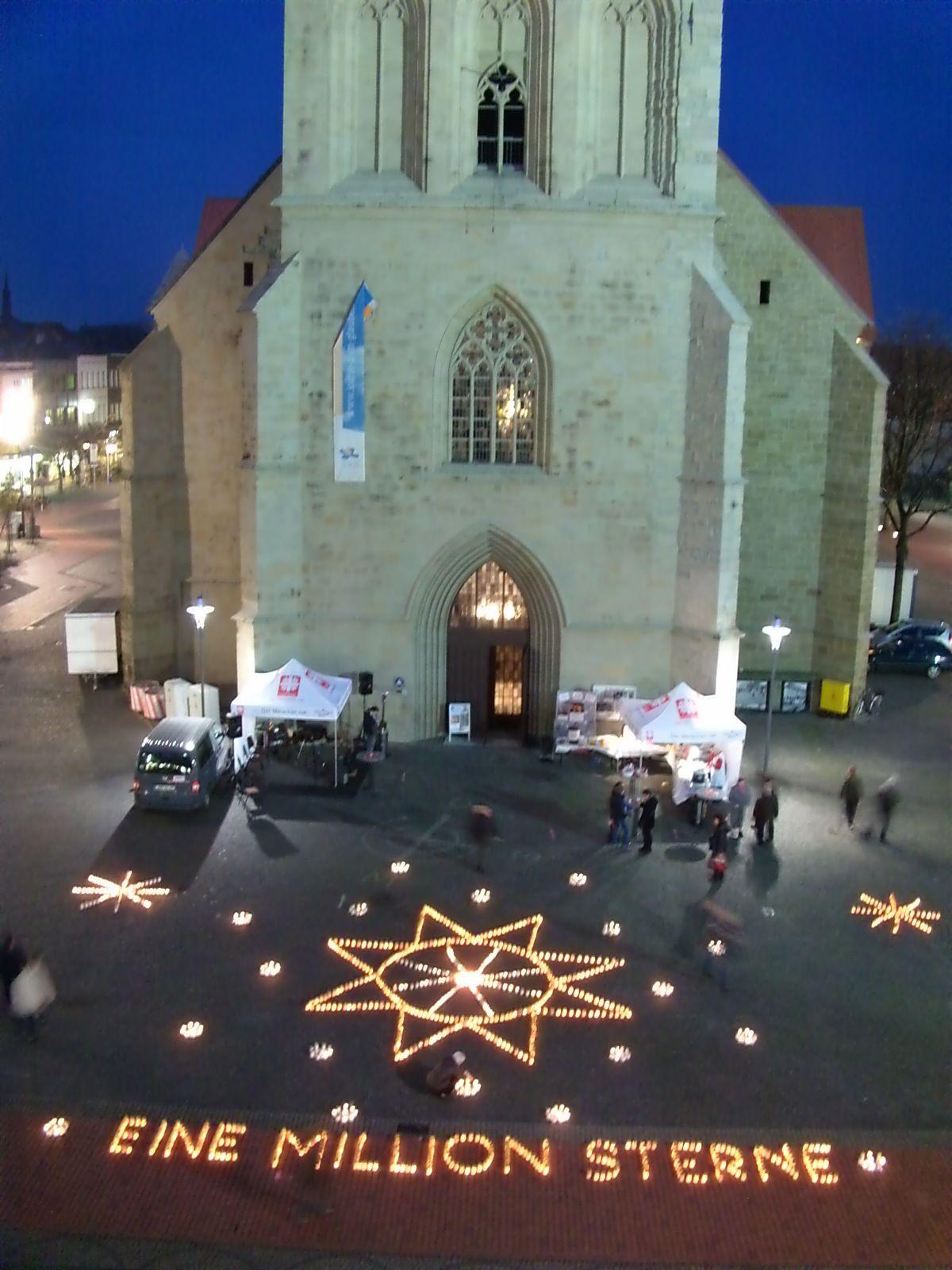Kirchengemeinde Hamm